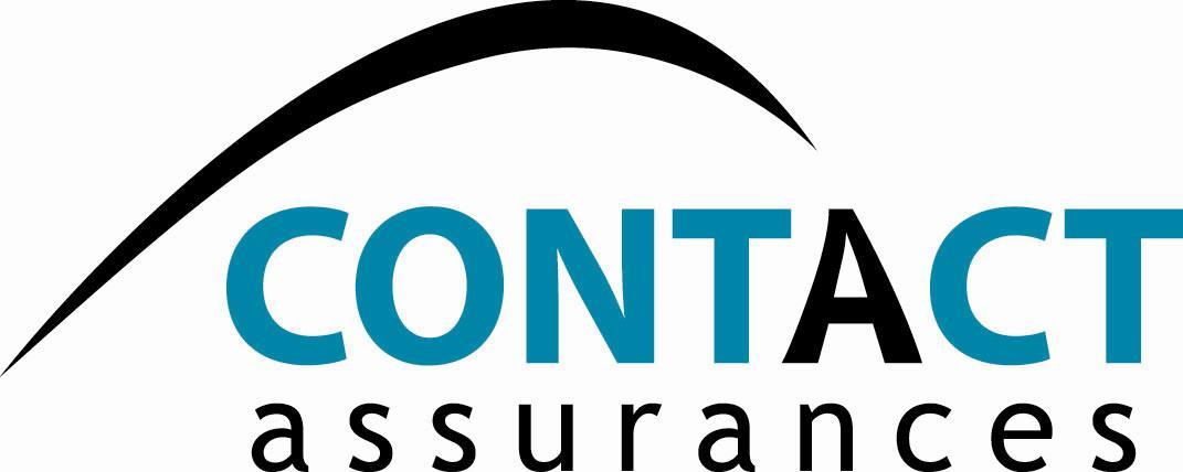 Contact Assurance logo